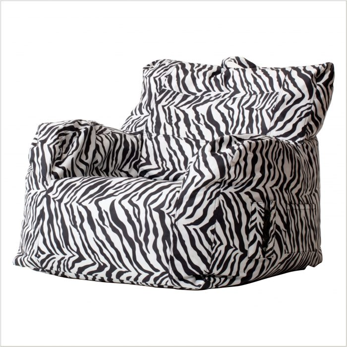 Bean Bag Chairs Animal Print