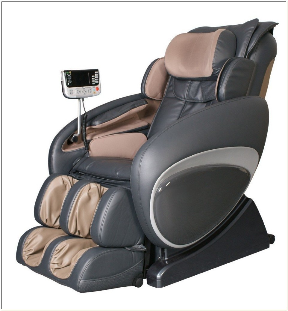 Best Anti Gravity Massage Chair
