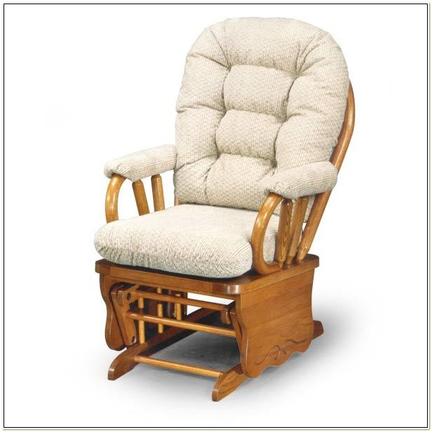 Best Chair Company Glider
