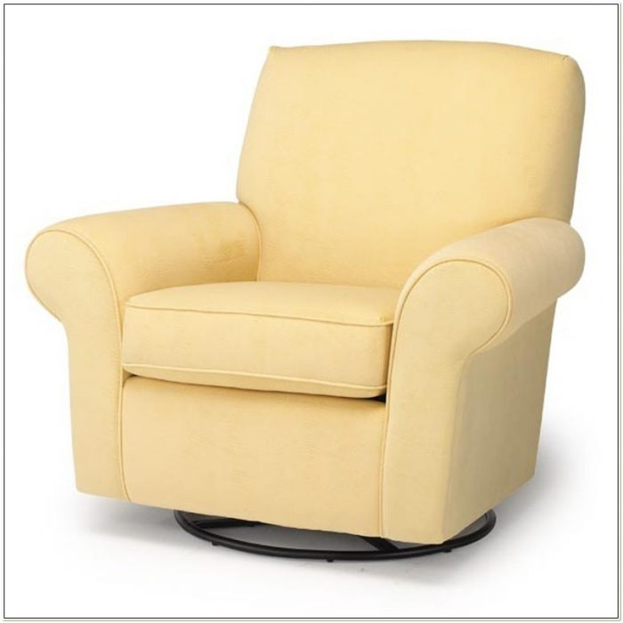 Best Chair Company Swivel Glider
