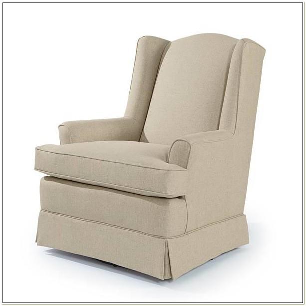 Best Chair Storytime Glider
