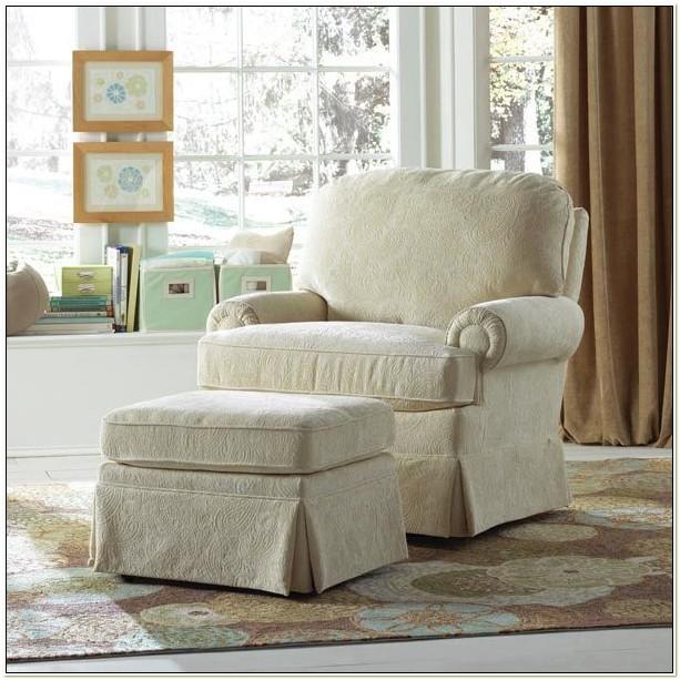 Best Chairs Braxton Swivel Glider