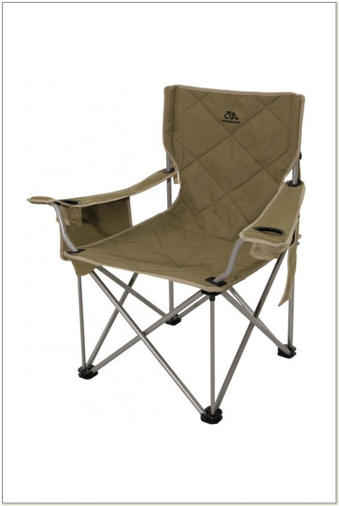 Best Compact Folding Camping Chair