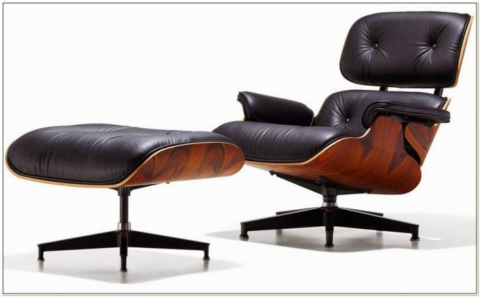 Best Eames Lounge Chair Ottoman Replica