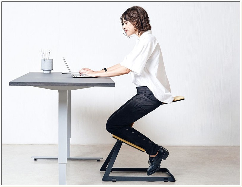 Best Ergonomic Kneeling Chair