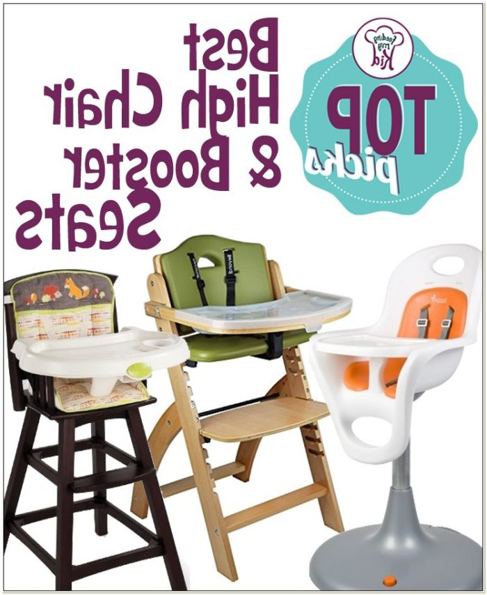 Best Feeding Chairs For Babies
