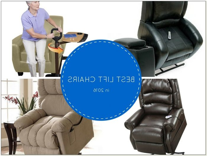 Best Lift Chairs Recliners