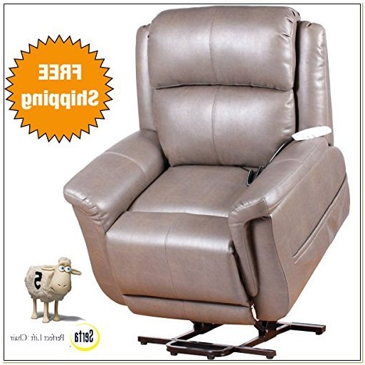 Best Lift Recliners For Elderly