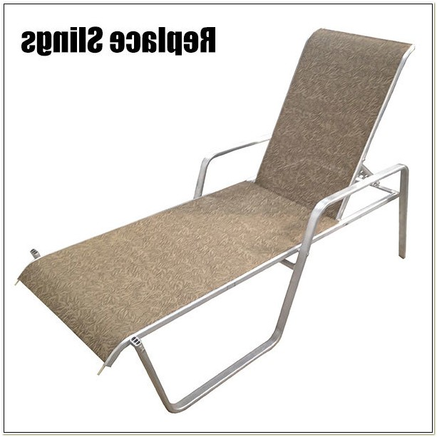 Best Material For Sling Chairs