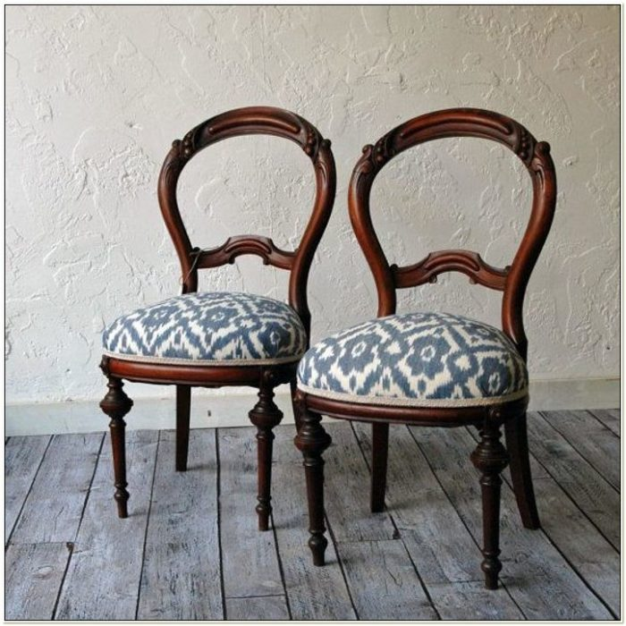 Best Material To Upholster Chairs