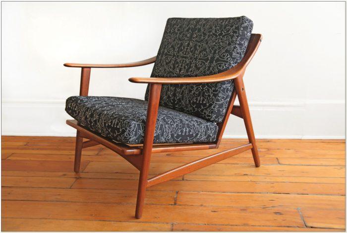 Best Mid Century Modern Furniture Designers