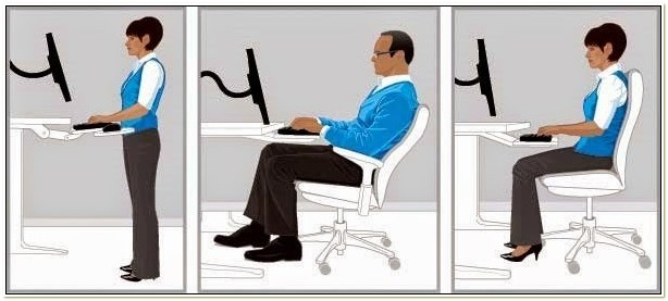 Best Office Chair For Good Posture