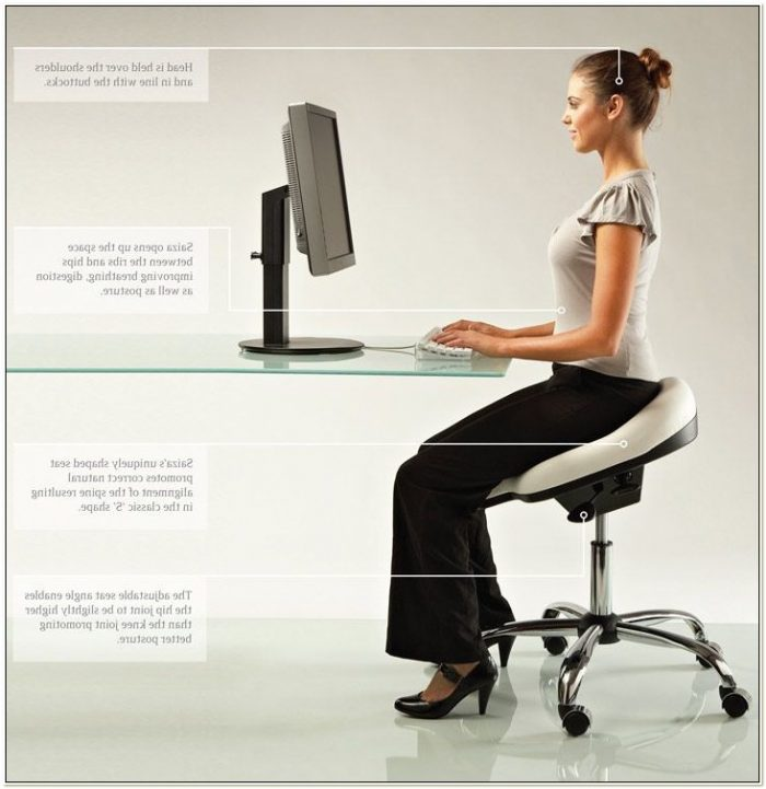 Best Office Chair To Improve Posture