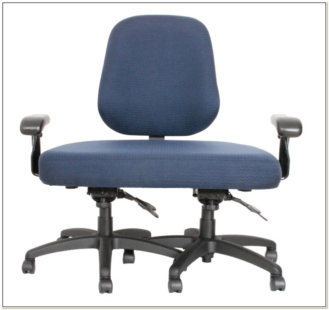 Best Office Chairs For Overweight
