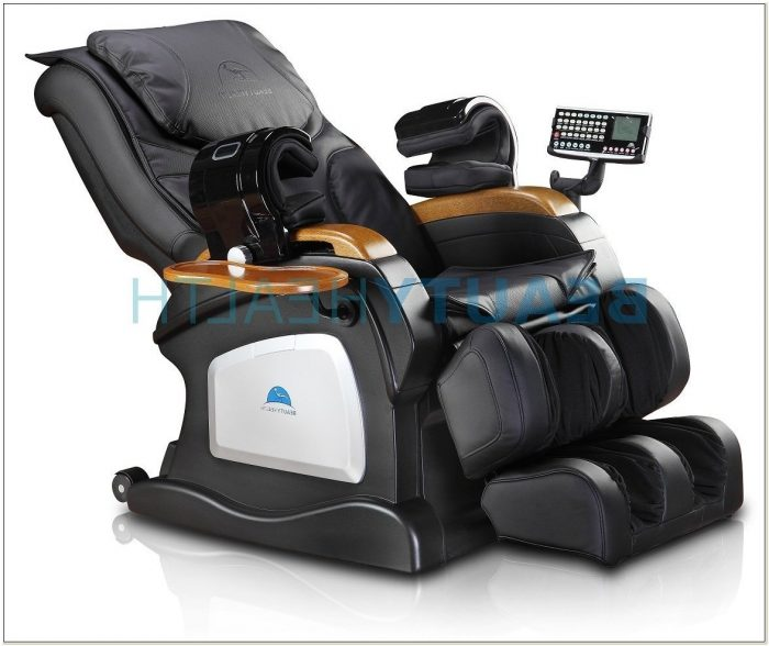 Best Shiatsu Massage Chair Comparison