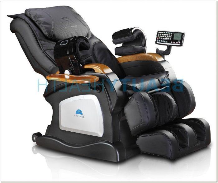 Best Shiatsu Massage Chair Comparison