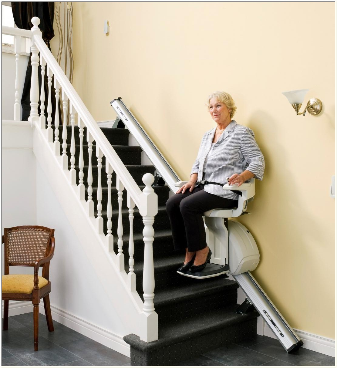 Best Stair Lifts For Elderly