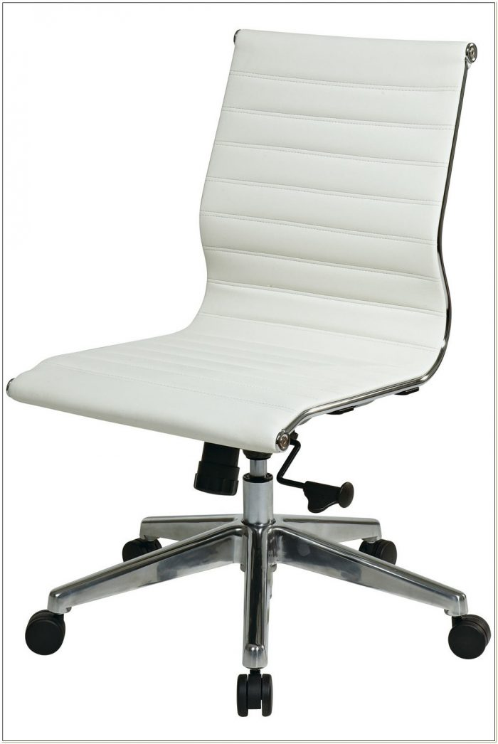 Best Task Chair Without Arms