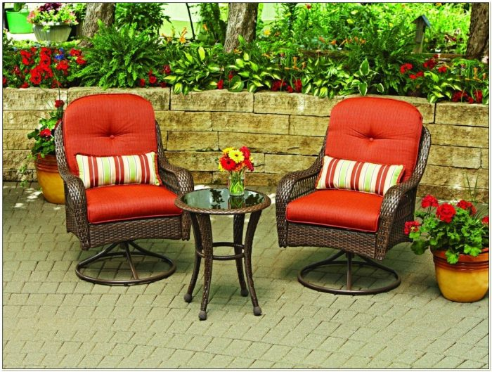 Better Homes And Gardens Chair Cushions