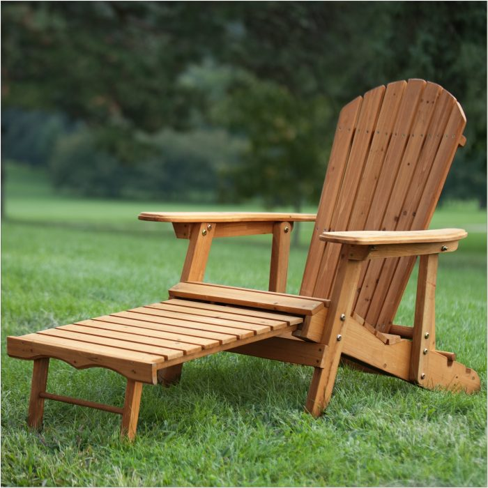 Big Daddy Reclining Adirondack Chair Set