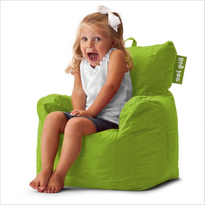 Big Joe Bean Bag Chair For Kids