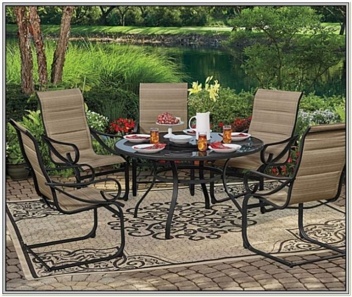 Big Lots Folding Patio Chairs