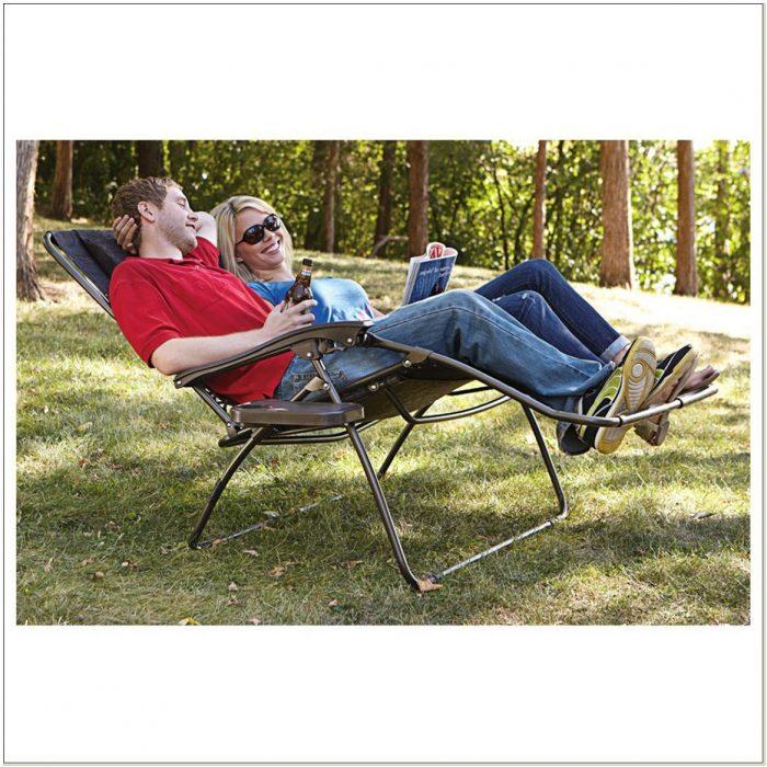 Bliss Zero Gravity Lounge Chair