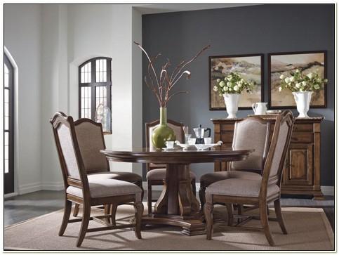 Bob Mills Dining Room Set