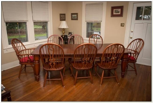 Bob Timberlake Dining Room Chairs
