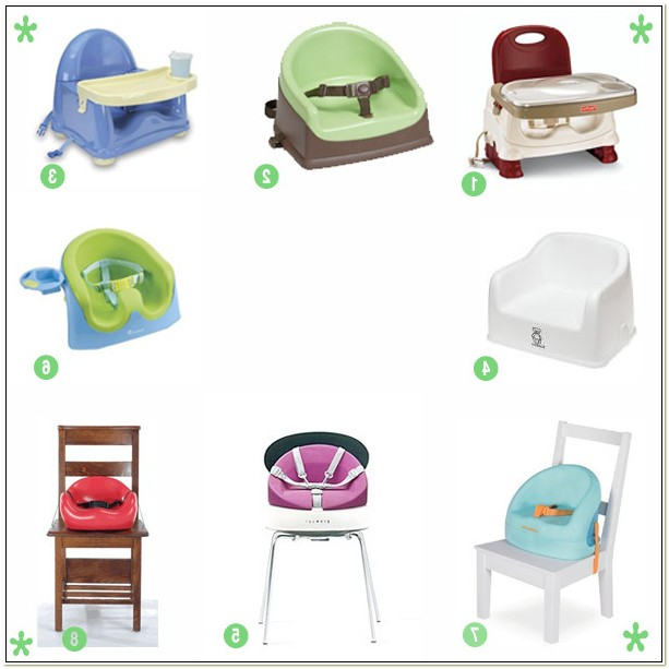 Toddler Booster Chair For Dining Table Chairs Home