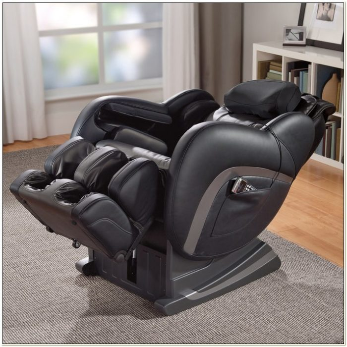 Brookstone Anti Gravity Massage Chair