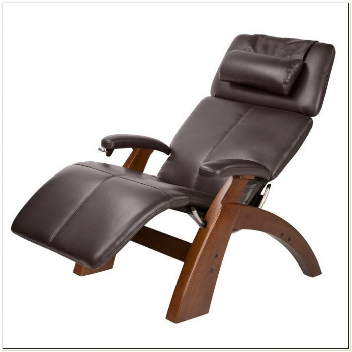 Brookstone Zero Gravity Recliner
