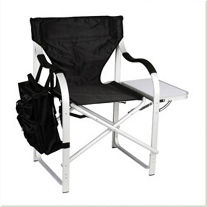 Camp Furniture Heavy Duty Folding Chairs