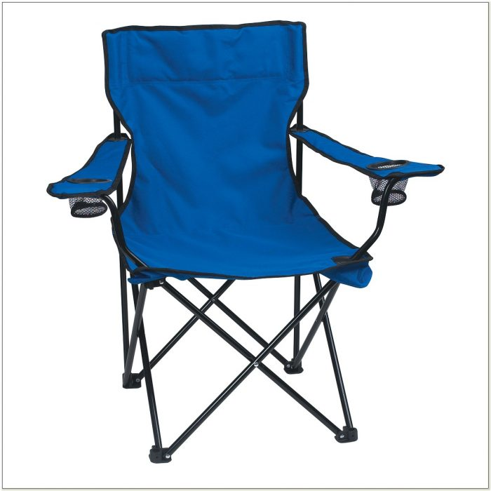 Camping Chair With Carry Bag