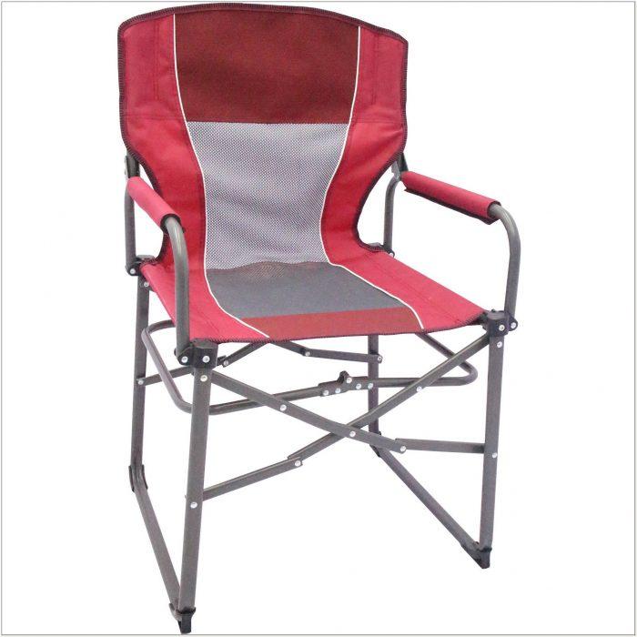 Campsmart Portable Directors Chair