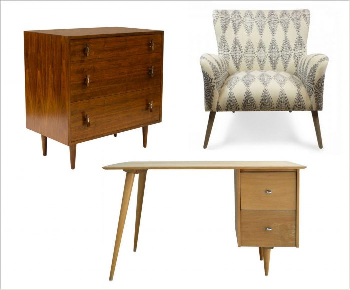 Canadian Mid Century Modern Furniture Designers