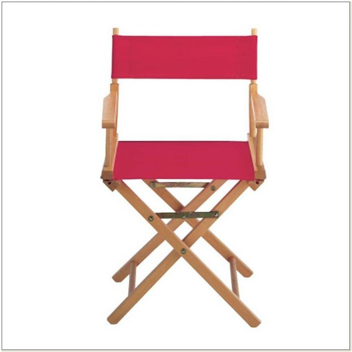 Canvas Seat Covers For Directors Chairs