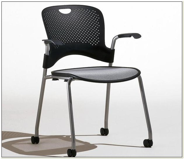 Caper Chair Herman Miller