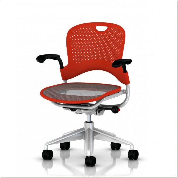 Caper Multi Task Chair By Herman Miller