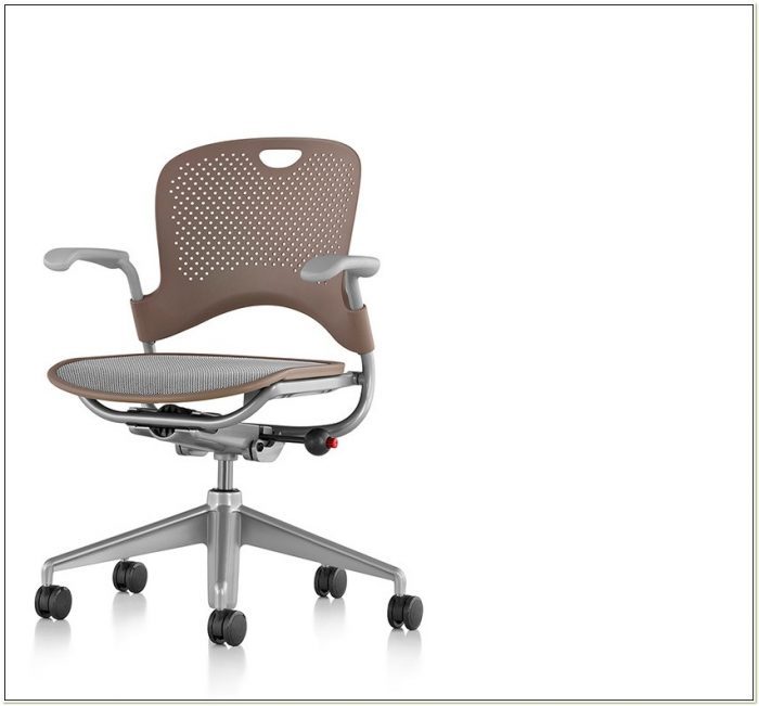 Caper Multipurpose Chair Herman Miller