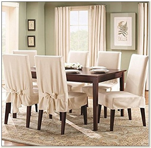 Chair Covers Dining Room