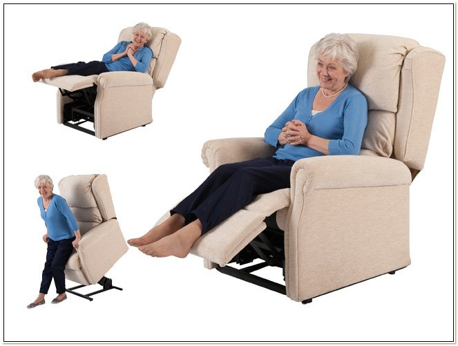 Chairs For Elderly Riser Recliner