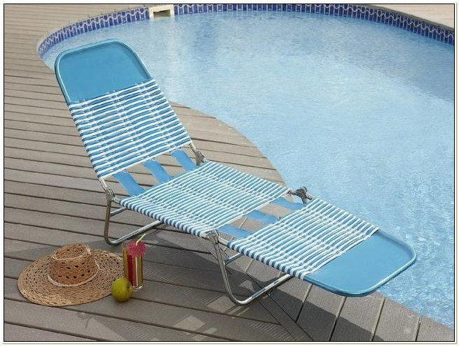 Cheap Folding Chaise Lounge Chairs Outdoor