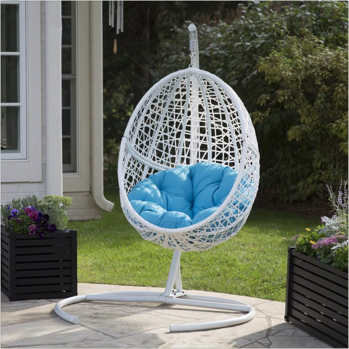 Cheap Hanging Wicker Egg Chair