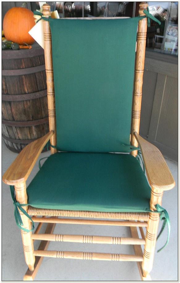 Cheap Outdoor Rocking Chair Cushions