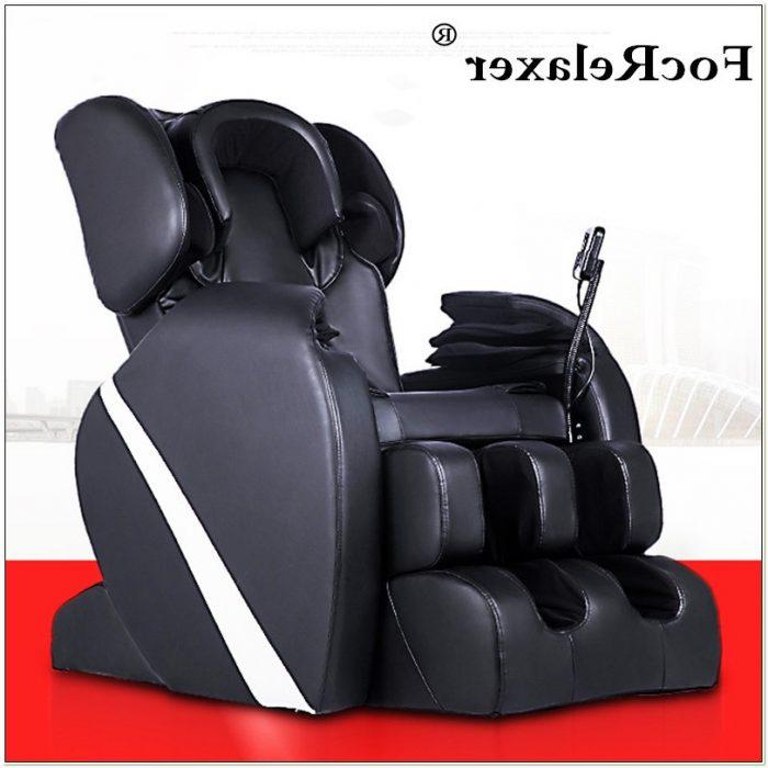 Cheap Shiatsu Massage Chair
