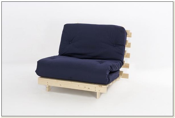 Cheap Single Futon Sofa Bed