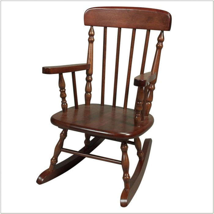 Cheap Wooden Rocking Chairs