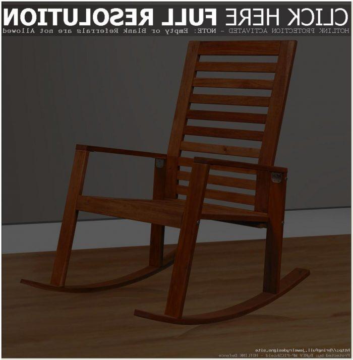Cheap Wooden Rocking Chairs Uk
