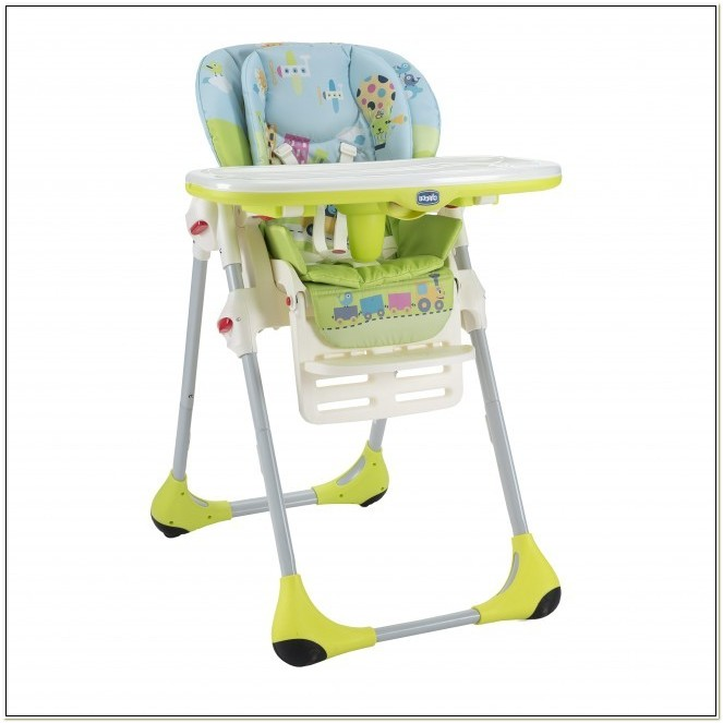 Chicco Polly High Chair Vinyl Cover Replacement Chairs